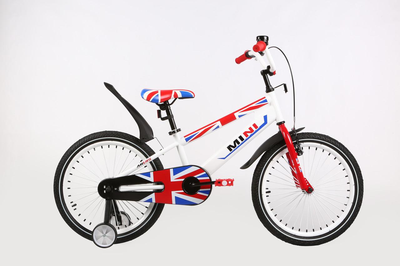 Детский велосипед ARDIS16 MINI BMX 16 дюймов