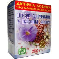 Семена льна (шрот), 200г