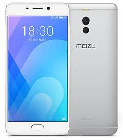 Meizu M6 NOTE 3/16Gb Silver Гарантия 1 Год