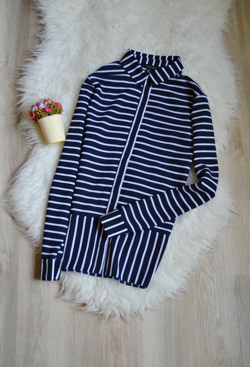 Блуза в полоску Atmosphere