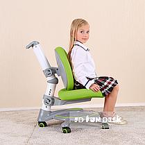 Детское ортопедическое кресло FunDesk SST1 Green, фото 3