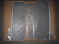 Конденсатор кондиционера MITSUBISHI LANCER 03- Гарантия