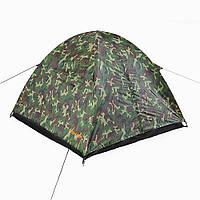 Палатка Treker MAT-118 (3 места)