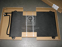 Конденсатор кондиционера Mercedes SPRINTER 208-414 95-06 Гарантия