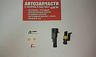 Разъем электрический 1 контакт разборной герметичный