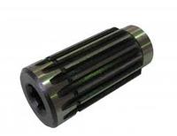 Вал МТЗ  70-4604034 привода насоса