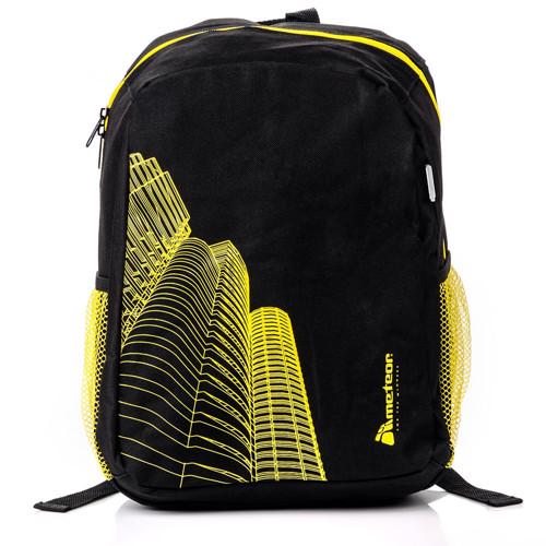 Рюкзак METEOR HATHOR жовтий
