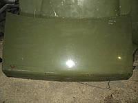 Кришка багажника w123