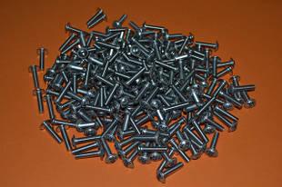 Гвинти ISO 7380 з нержавіючої сталі А2