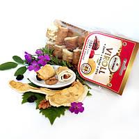 Дыня сушеная «Viroll» (дыня, вишня, орех), 100 г