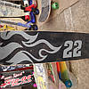 Скейтборд С Мягкой Подвеской , фото 4