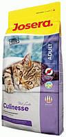 Josera Culinesse сухой корм для кошек Лосось и Рис 10 кг