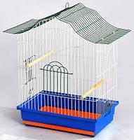 Клетка для птиц Корелла (470х300х620)