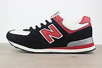 Женские кроссовки New Balance 574 размер 36 Нью Баланс 574, фото 1