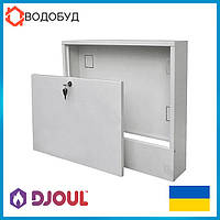 Шкаф коллекторный врезной Djou (970х580х110)
