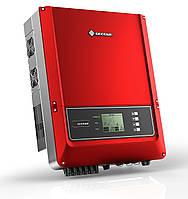 Сетевой солнечный инвертор GoodWe 25кВт, трехфазный