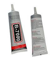 Клей силиконовый B7000 (110 мл) для приклеивания сенсоров и рамок