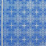 Церковна Парча олександрія 137117, фото 2