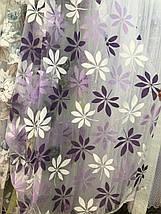 Тюль печать оптом IST-908, фото 3