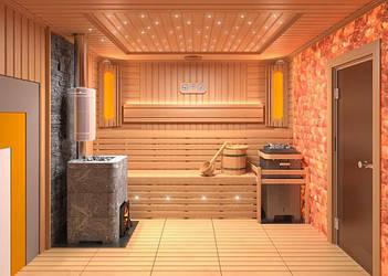 Оборудование для бани, сауны