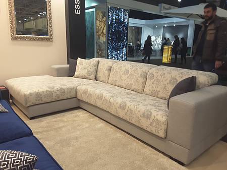 Угловой диван Layla Италия