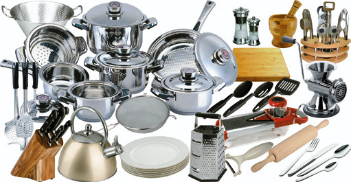 Посуда