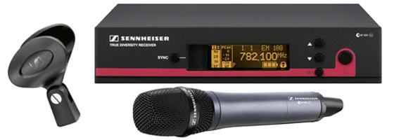 Sennheiser EW 135 G3 беспроводная радиосистема