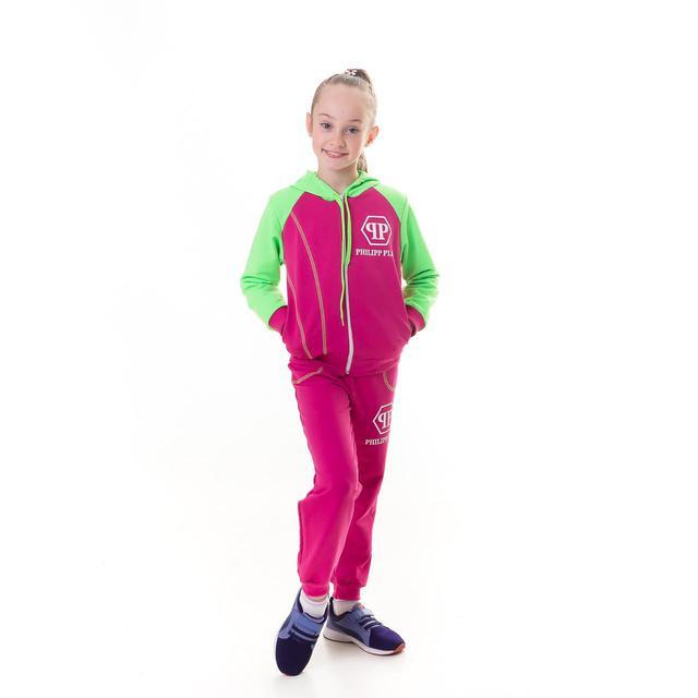 Самое выгодное предложение - это детские спортивные костюмы оптом от 7км 1541141bad3