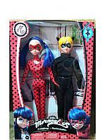 Кукла Леди Баг и Супер Кот МК6-5