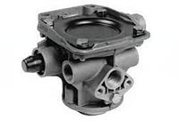 Wabco 9710023007 клапан управления тормозами прицепа