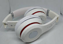Навушники бездротові S460 white, фото 2