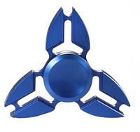Спиннер разноцветный метал  звезда спинер #101007