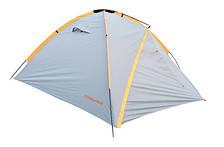 Палатка трехместная Treker MAT-134 (3+1 места)