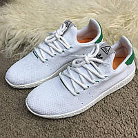 Мужские кроссовки Adidas PW Tennis White Адидас белые, фото 1