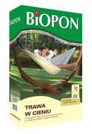 Газонная трава Теневая 1 кг Biopon