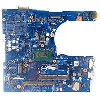 Материнская плата Dell Inspiron 3558, 5458, 5558, 5758, Vostro 3558 LA-B843P Rev:1.0 (i3-4030U SR1EN, DDR3L), фото 1
