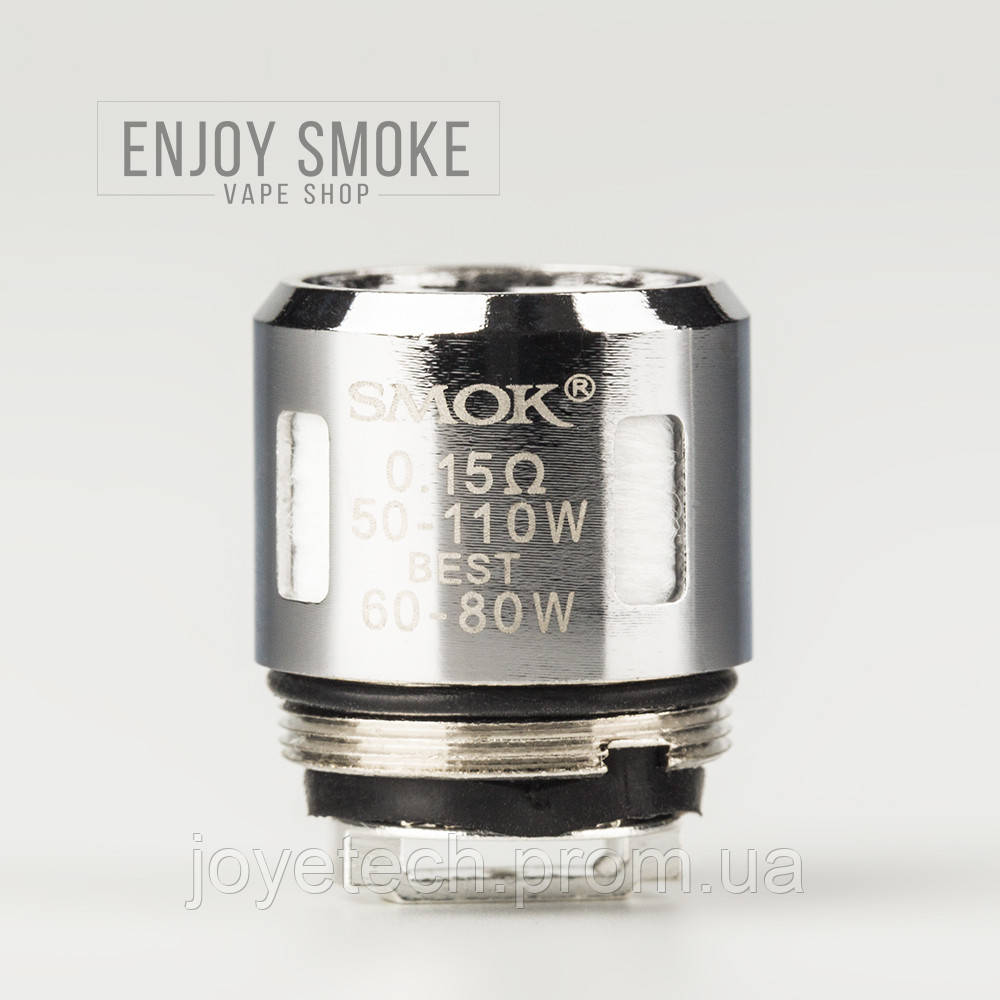 Испаритель V8- X4 для SMOK - Baby (0,15 Ом), фото 1
