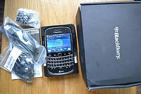 Новый Смартфон BlackBerry Bold Touch 9930 BlackОригинал!