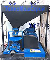 Экструдер кормовой промышленный ЭГК-150, фото 3