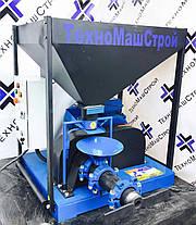 Экструдер кормовой промышленный ЭГК-150, фото 2