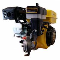 Двигатель бензиновый Кентавр ДВЗ-200БГ, фото 1