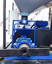 Экструдер кормовой промышленный ЭГК-200, фото 3