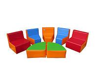 Ігрові м'які меблі