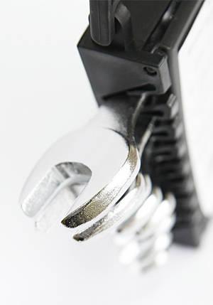 Ключи EcoKraft рожково - накидные 12шт  (AKN13), фото 2