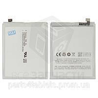 Акумулятор BT61B Meizu M3 Note (M681H/M681Q/M681C) 4050 мАч (High Copy)