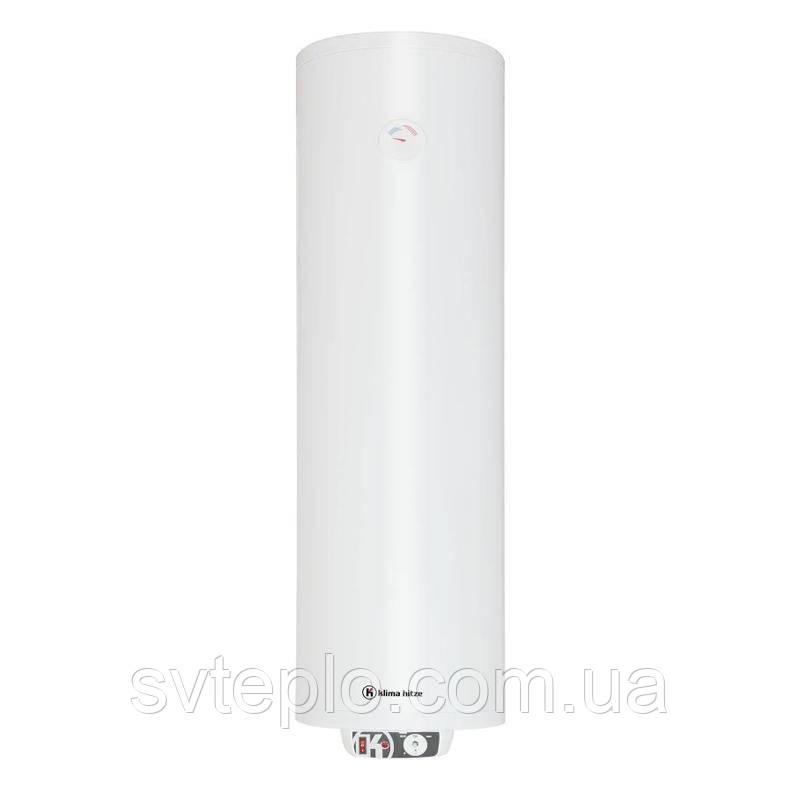 Электрический водонагреватель Klima Hitze ECO Slim Dry EVSD 30