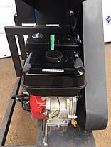 Измельчитель Веток(подрібнювач гілок) ВТР-100, фото 3