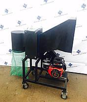 Измельчитель Веток(подрібнювач гілок) ВТР-100, фото 2