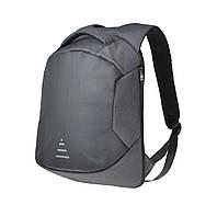 Рюкзак для ноутбука Safe, ТМ Columbus, под нанесение логотипов, фото 1