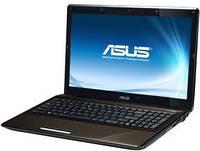 Ноутбук Asus k52d